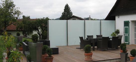 metallbau kech produkte. Black Bedroom Furniture Sets. Home Design Ideas